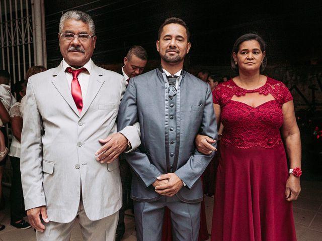 O casamento de Francis e Viviane em Ribeirão das Neves, Minas Gerais 11
