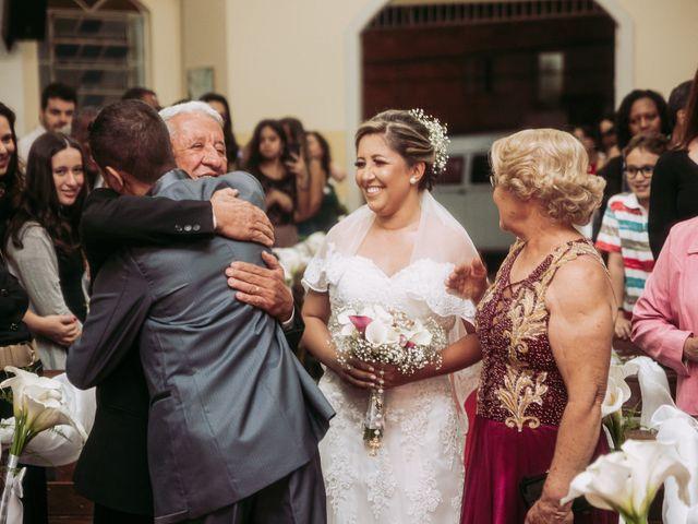 O casamento de Francis e Viviane em Ribeirão das Neves, Minas Gerais 12