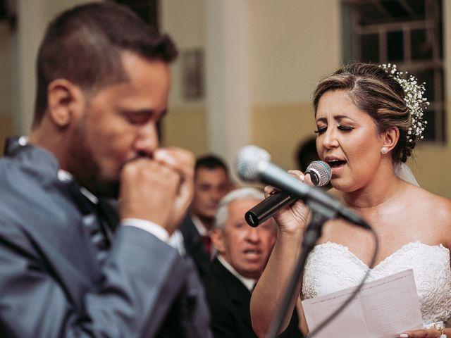 O casamento de Francis e Viviane em Ribeirão das Neves, Minas Gerais 14