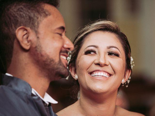 O casamento de Francis e Viviane em Ribeirão das Neves, Minas Gerais 15