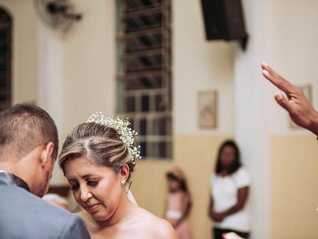 O casamento de Francis e Viviane em Ribeirão das Neves, Minas Gerais 16