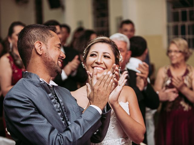 O casamento de Francis e Viviane em Ribeirão das Neves, Minas Gerais 19