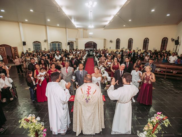 O casamento de Francis e Viviane em Ribeirão das Neves, Minas Gerais 20