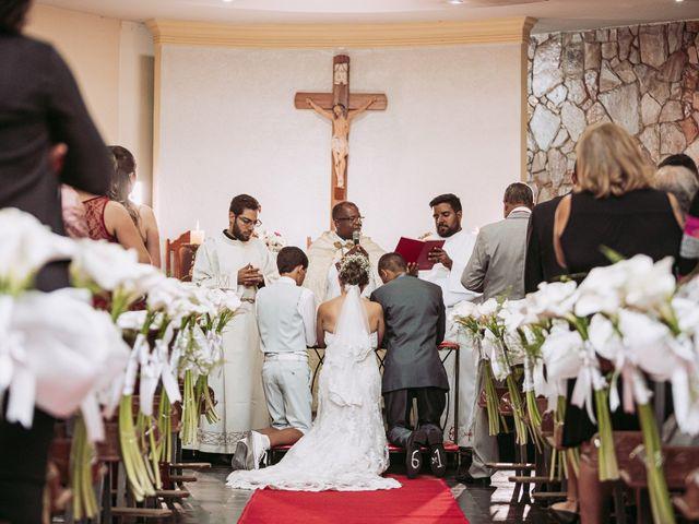 O casamento de Francis e Viviane em Ribeirão das Neves, Minas Gerais 21