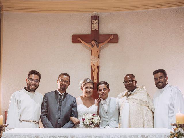 O casamento de Francis e Viviane em Ribeirão das Neves, Minas Gerais 22