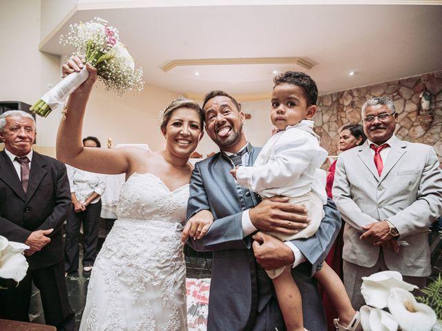 O casamento de Francis e Viviane em Ribeirão das Neves, Minas Gerais 24