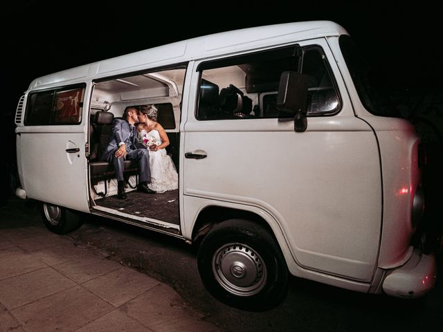 O casamento de Francis e Viviane em Ribeirão das Neves, Minas Gerais 2
