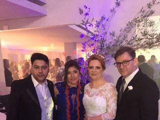 O casamento de Sandra e Luciano 3