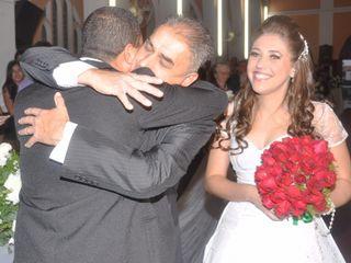 O casamento de Camila  e Luis 2
