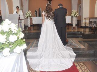 O casamento de Camila  e Luis 3