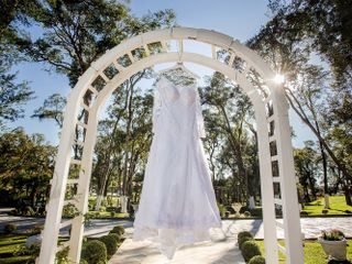 O casamento de Patrícia e Marlon 1