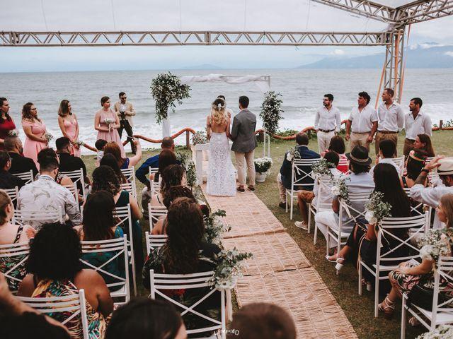 O casamento de Juan e Paula em Caraguatatuba, São Paulo 38