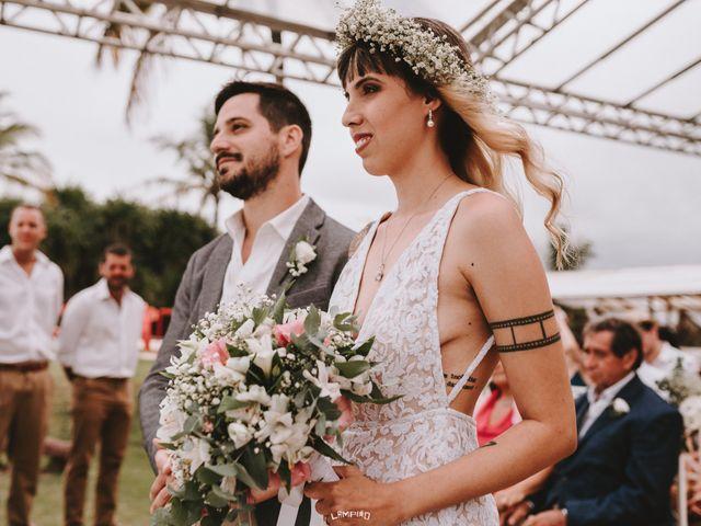 O casamento de Juan e Paula em Caraguatatuba, São Paulo 41