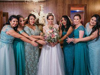 O casamento de Jaidy Mila e Emerson Ricardo 2