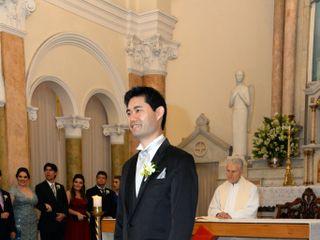 O casamento de Patricia e Flávio 1