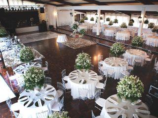 O casamento de Sabrina e Cleiton 2
