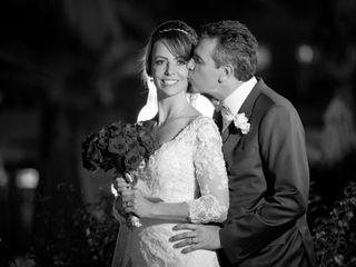 O casamento de Cibele e Marcelo 1