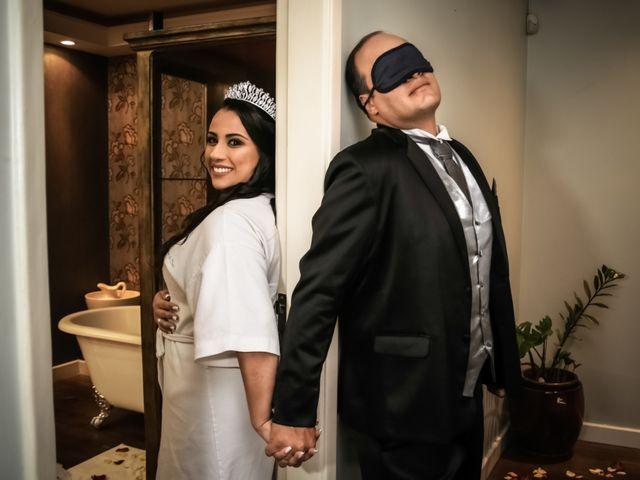 O casamento de Jefferson e Daisy em São Paulo, São Paulo 10
