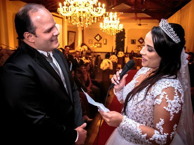 O casamento de Jefferson e Daisy em São Paulo, São Paulo 16
