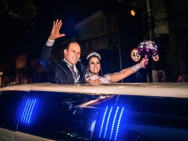 O casamento de Jefferson e Daisy em São Paulo, São Paulo 19