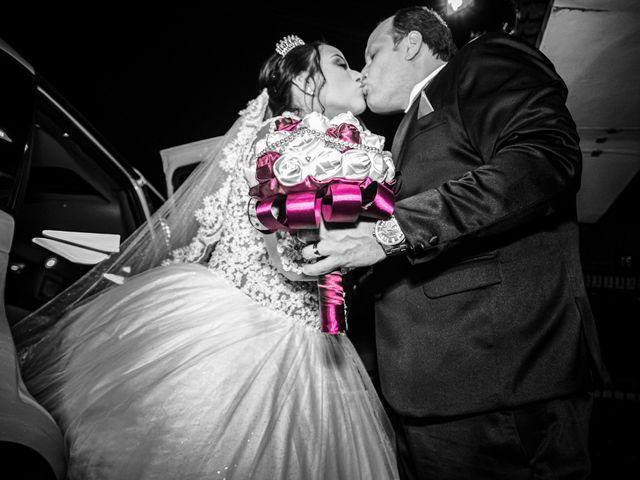 O casamento de Jefferson e Daisy em São Paulo, São Paulo 20