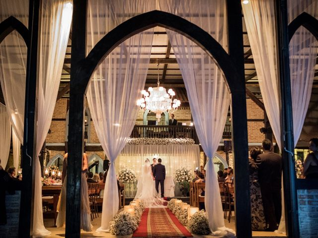 O casamento de Mateus e Gabriela em Belo Horizonte, Minas Gerais 1