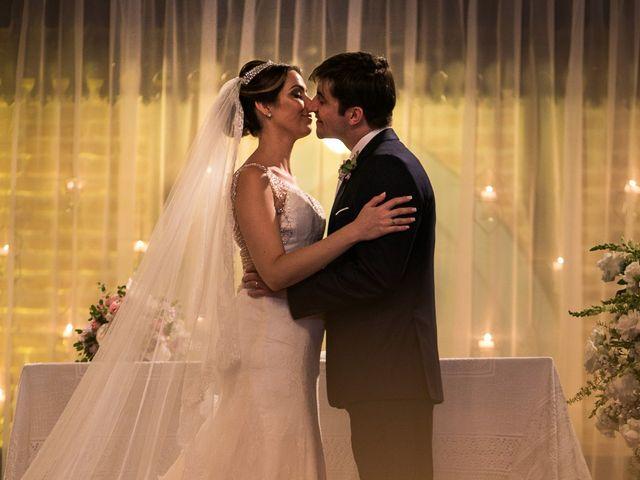 O casamento de Gabriela e Mateus