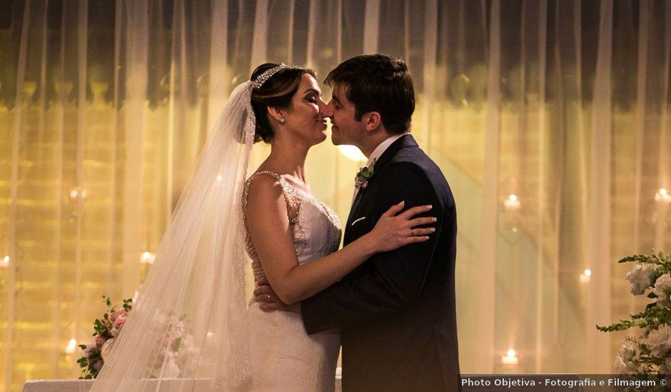 O casamento de Mateus e Gabriela em Belo Horizonte, Minas Gerais