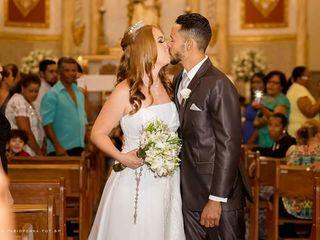 O casamento de Helen Daiana  e Ramon 3
