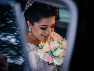 O casamento de Jessyka e Renan 1