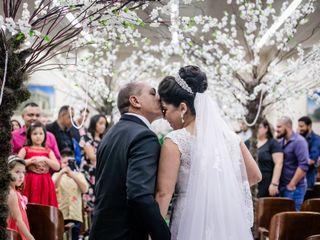 O casamento de Jessyka e Renan 2