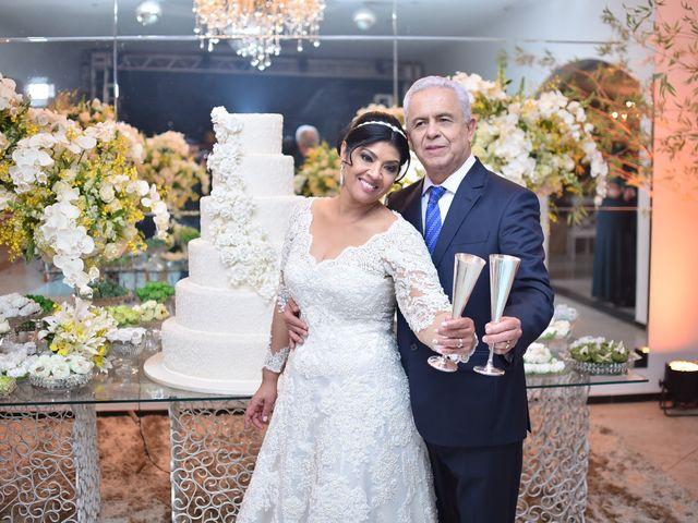 O casamento de Iara e Roberto