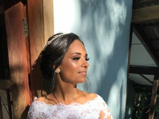O casamento de Ana Claudia e Ramon 1