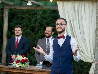 O casamento de Ana Claudia e Ramon 2