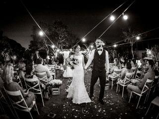 O casamento de Ana Claudia e Ramon
