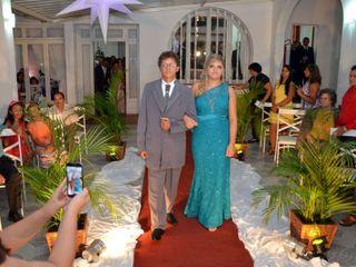 O casamento de Cirlene e Edison 2
