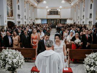 O casamento de Esther e Guilherme 3