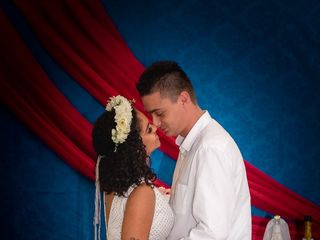 O casamento de Ana Paula e Fagner 2