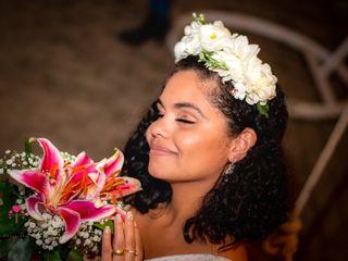 O casamento de Ana Paula e Fagner 3