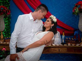 O casamento de Ana Paula e Fagner