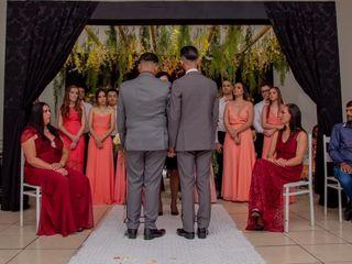 O casamento de Rafael  e Douglas  2
