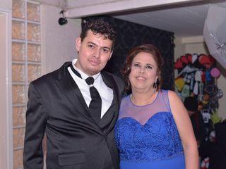 O casamento de Keyla e Tiago 2