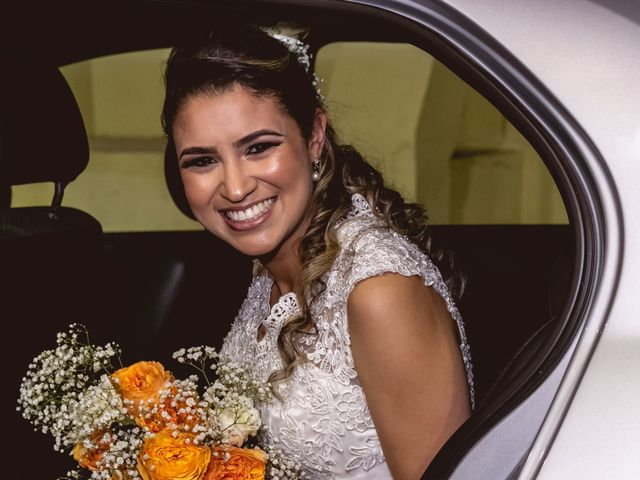 O casamento de Felipe e Bruna em Guarulhos, São Paulo 7