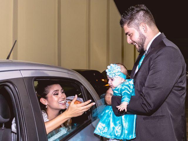 O casamento de Felipe e Bruna em Guarulhos, São Paulo 13
