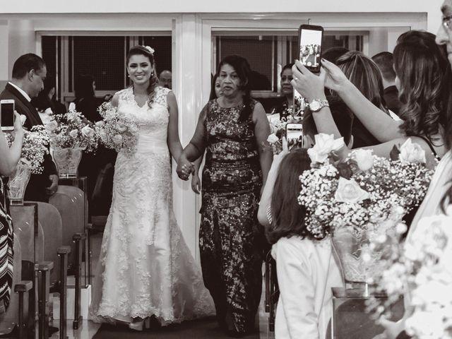 O casamento de Felipe e Bruna em Guarulhos, São Paulo 14