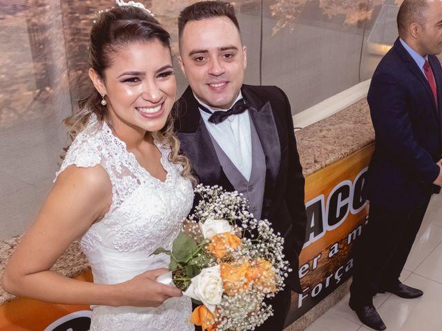 O casamento de Felipe e Bruna em Guarulhos, São Paulo 16