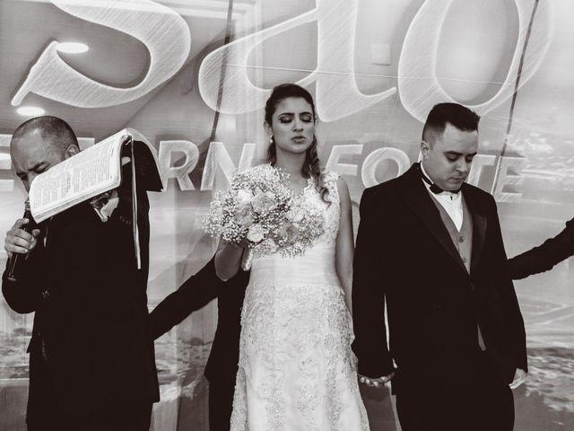 O casamento de Felipe e Bruna em Guarulhos, São Paulo 17