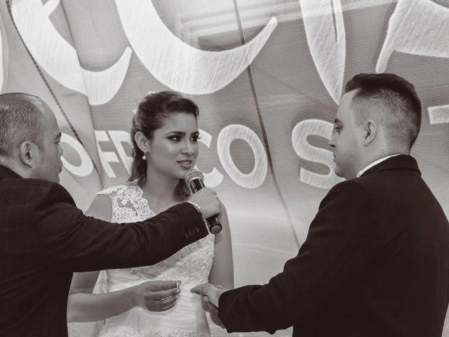 O casamento de Felipe e Bruna em Guarulhos, São Paulo 19