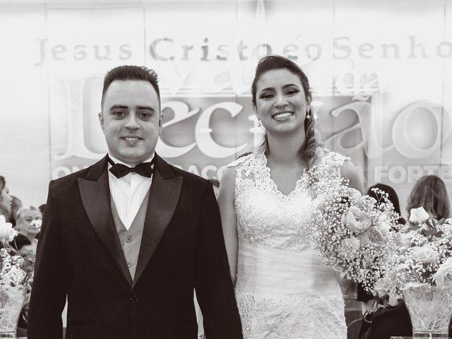 O casamento de Felipe e Bruna em Guarulhos, São Paulo 20