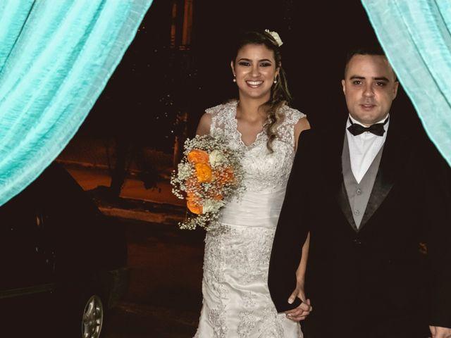 O casamento de Felipe e Bruna em Guarulhos, São Paulo 24